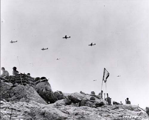 d day invasion photos