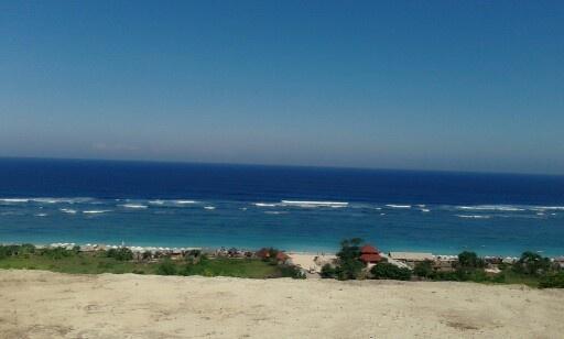 Pandawa beach...bali - indonesia secret beach
