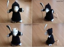 Zobacz zdjęcie Śmierć Szczurów