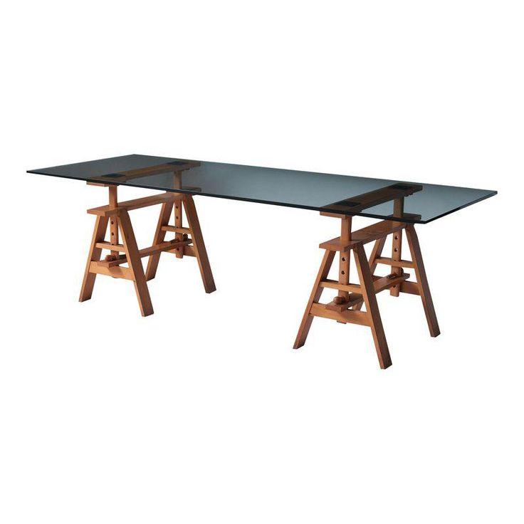 """Achille Castiglioni """"Leonardo"""" desk for Zanotta Modern"""