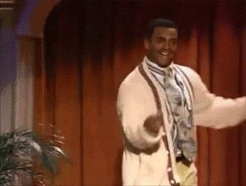 The History Of The Carlton Dance As Told By The Legend Himself, AlfonsoRibeiro