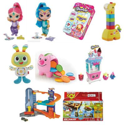 Toy Deals for Charity: Did I really just get all of these toys for free? ...