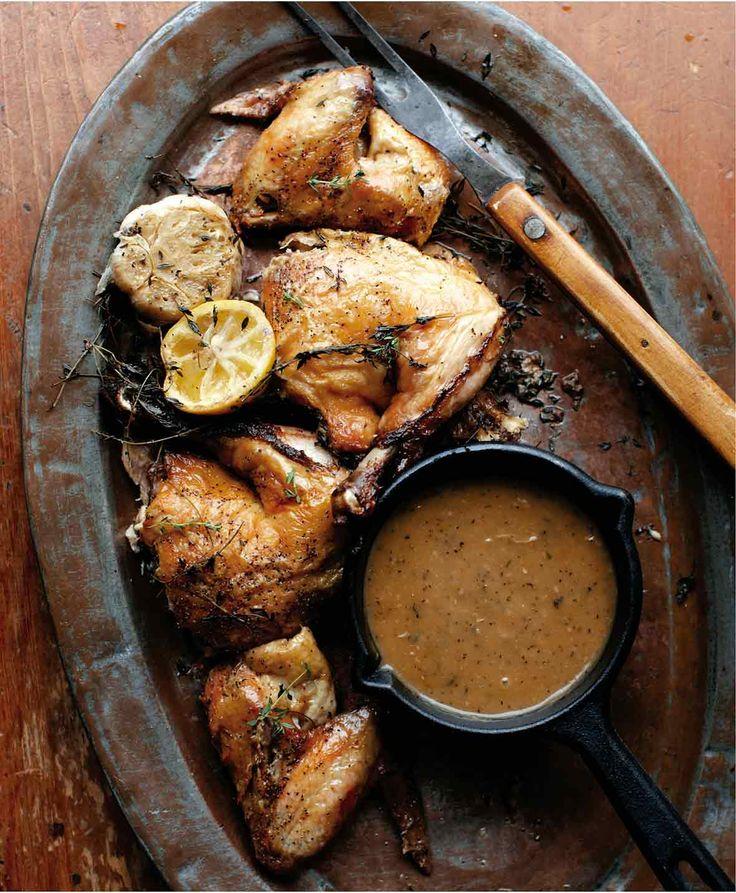 100 Roaster Oven Recipes On Pinterest: 100+ Roast Chicken Recipes On Pinterest