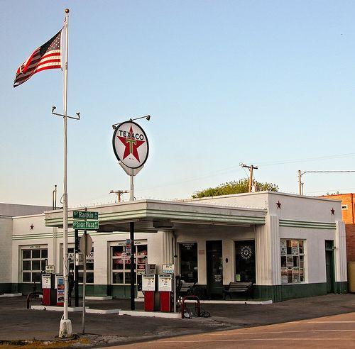 1212 Best Vintage Gas Station Images On Pinterest