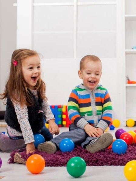 Kindergarten: 10 Tipps für die schnelle Eingewöhnung