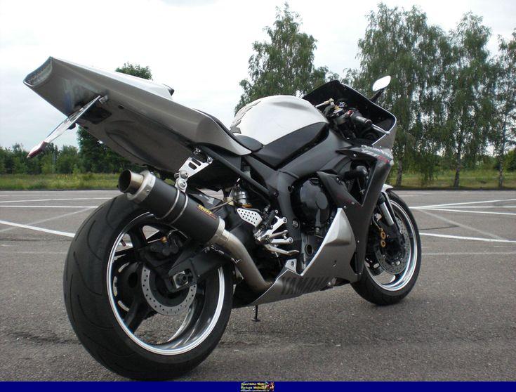 images of 2002 yamaha r1 | 2002 Yamaha YZF R1 - Moto.ZombDrive.COM