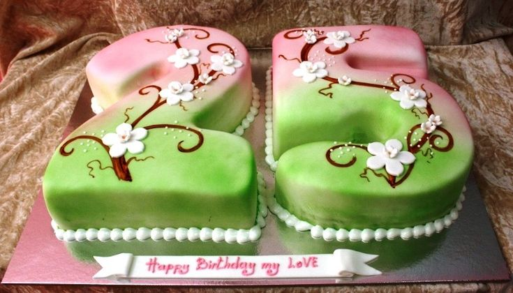 Birthday Cake D Images
