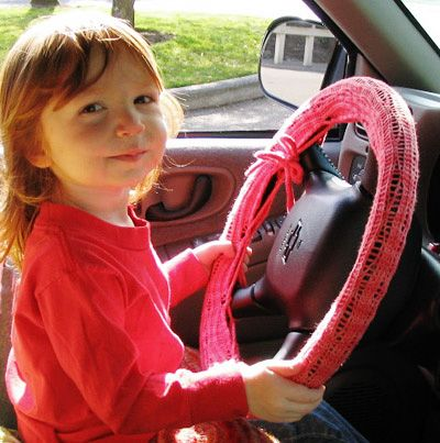 knitty.com  Wheelie by Pamela Grossman