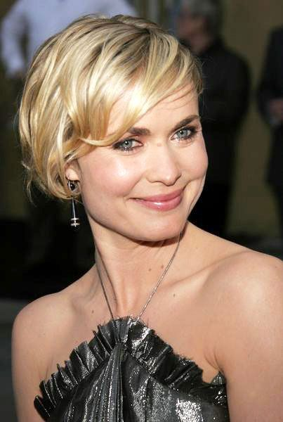 stylish haircuts for 52 best radha mitchell images on radha 9739