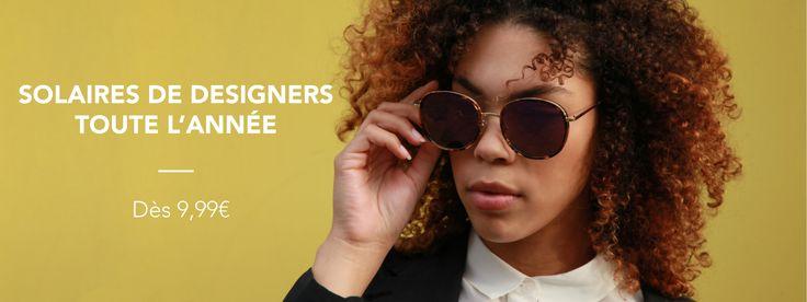L'usine à lunettes by polette - Opticien en ligne à prix d'usine - Lunettes de vue - Lunettes de soleil - - Lunettes