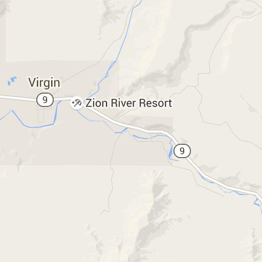 Zion River Resort Reviews - Campendium