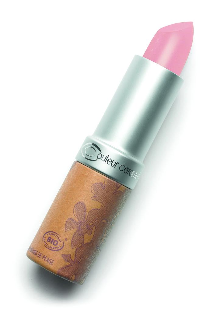 Goutabio - Rouge à Lèvres n°255 Rose Lumière Bio