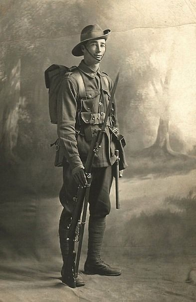 Private Thomas Harold Prosser, 56th Australian Infantry Battalion, of Frogmore, NSW. A labourer prior to enlisting Pte Prosser embarked from Sydney on board troopship HMAT Ascanius on 25 October 1916. He arrived in France in March 1917, was...