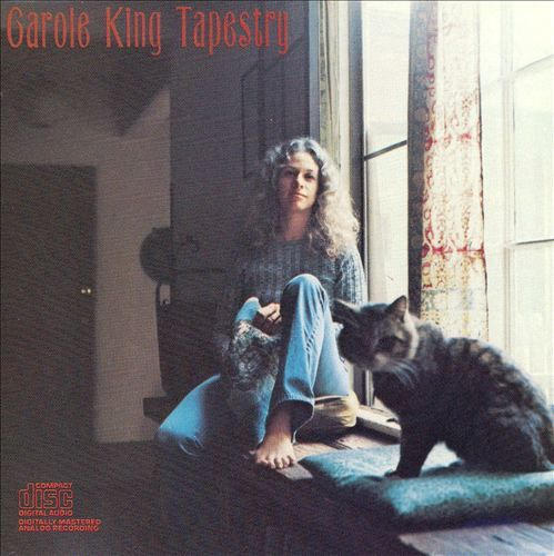 King, Carole: Tapestry