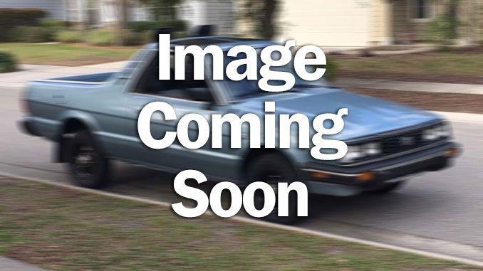 1986 Ea81 5 Speed In Charlotte Nc Speed Subaru Charlotte