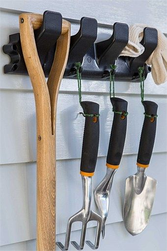 Garden Hanging Storage Rack