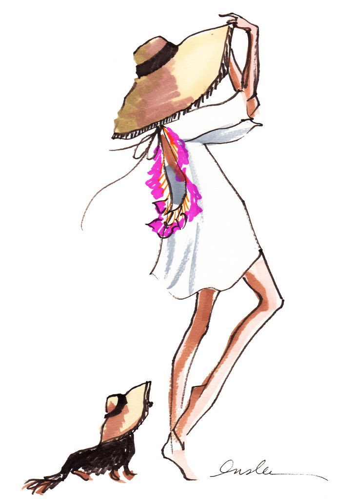 February 16, 2015 - Daphne in turks & caicos | Inslee By Design