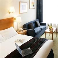 Maldron Hotel Dublin Airport - A good place to stop over en route to anywhere