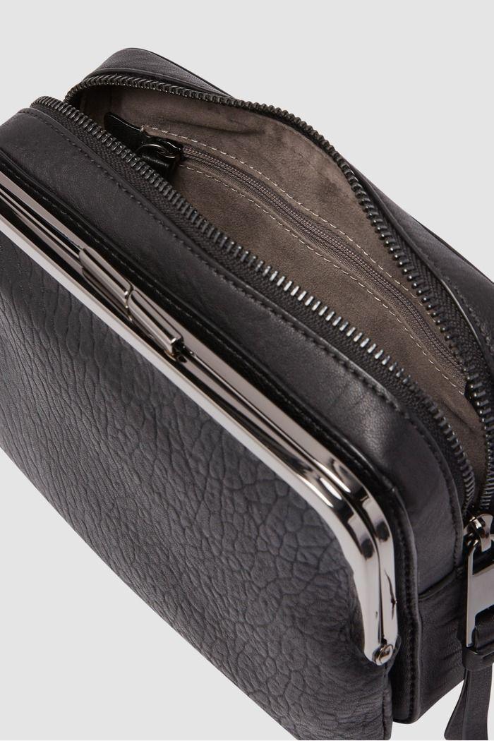 حقيبة كروس جلد ح بيبي Zip Around Wallet Wallet Card Holder