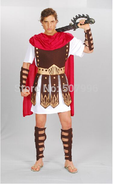 Roman Soldier Costumes Reviews - Online Shopping Roman Soldier ...