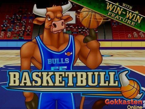 Basketbull : Basketbull Basketbull Slot è una slot a 5 rulli che si può giocare al casinò online RTG. #gokkastenonline