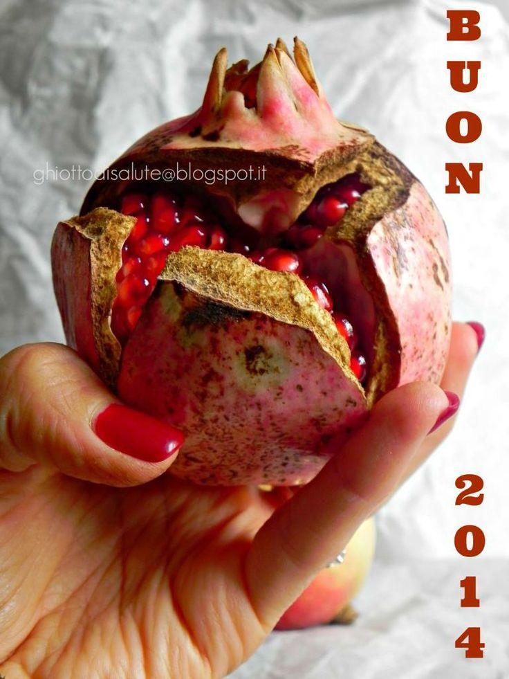 I cibi della buona sorte.. e Buon Anno! by Ghiotto di salute