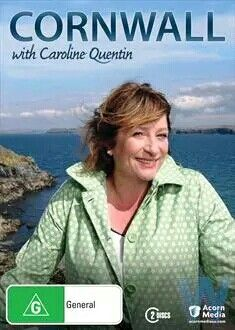 Cornwall with Caroline Quentin 2012