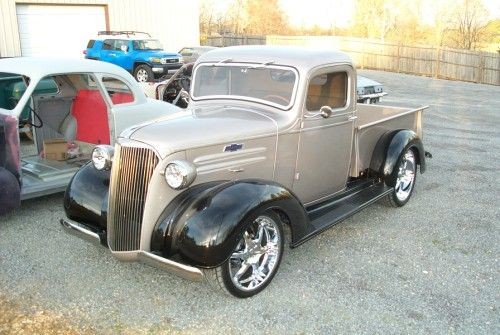 17 Best images about Old trucks & rat rods on Pinterest ...