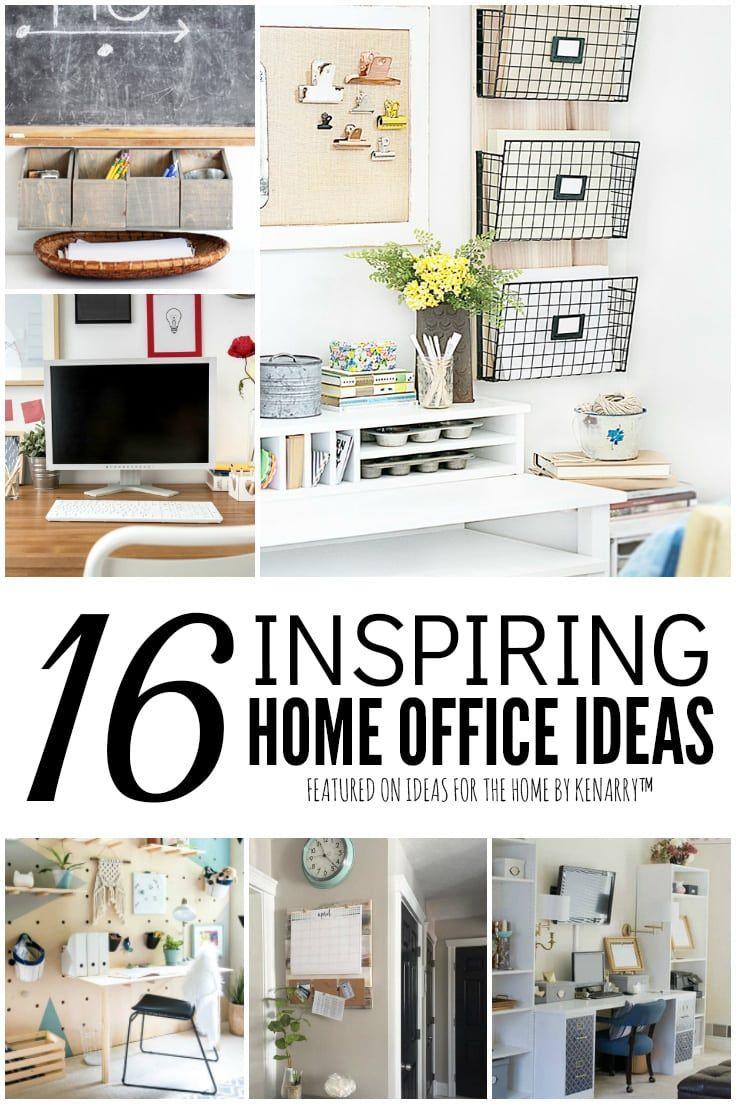 home office design list