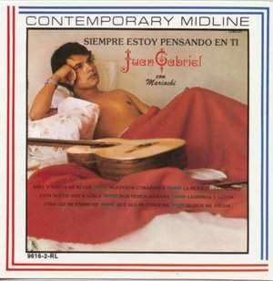 Download mp3 Siempre Estoy Pensando en Ti album of Juan Gabriel ...