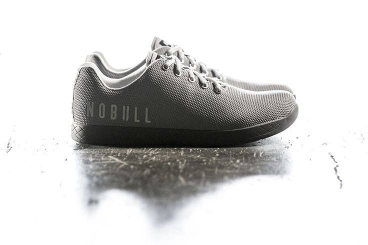 COOL GREY TRAINER (WOMEN'S) from NOBULL