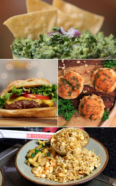 60 Popular Restaurant Dishes Hacked Olive Garden