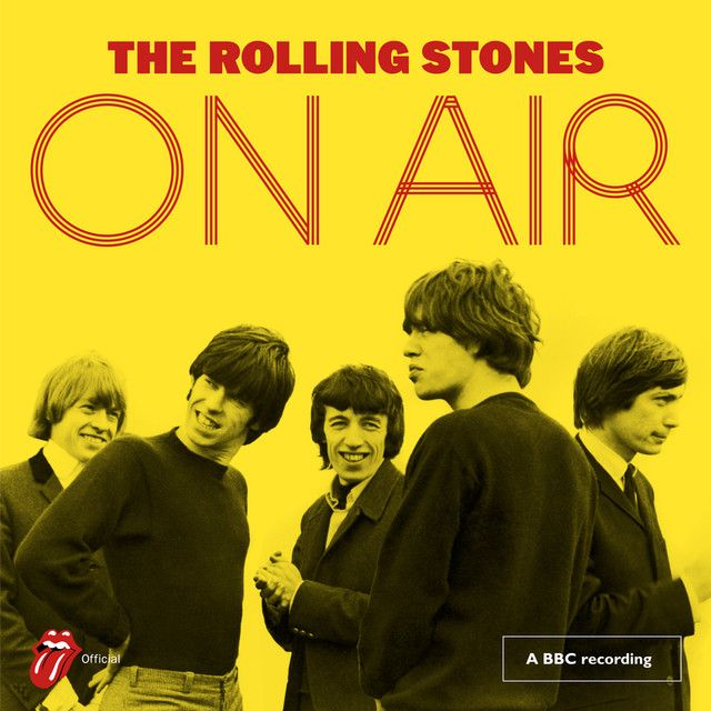 Preview, download or stream Come On (Saturday Club / 1963) by The Rolling Stones