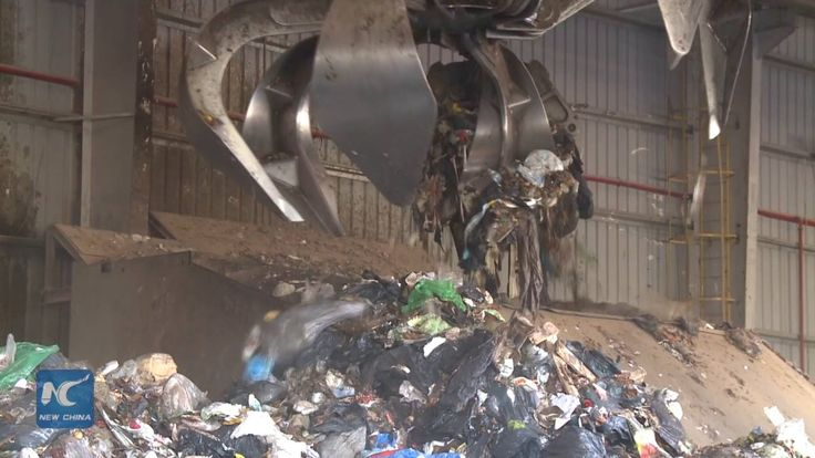 In Argentina, state-owned company Ceamse manages to process urban solid waste in the metropolitan area of Buenos Aires with standards that aim to reduce the environmental impact on landfills. #WorldEnvironmentDay