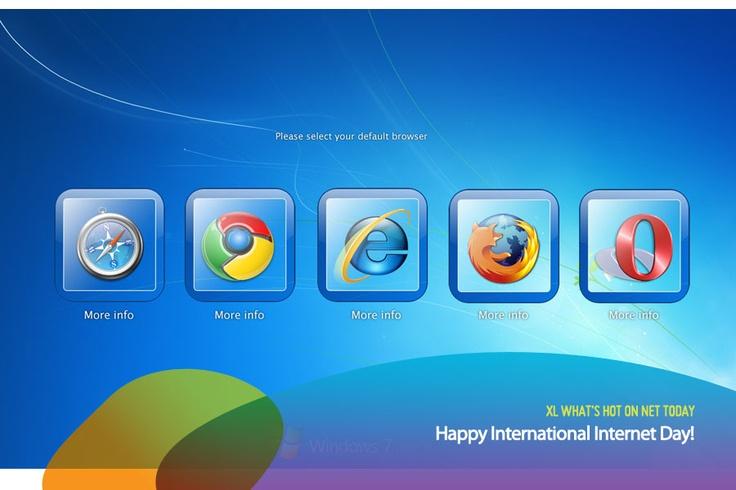Internet Day!