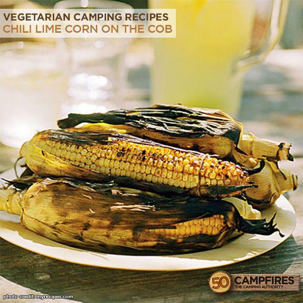100+ Vegetarian Camping Recipes on Pinterest | Vegetarian ...