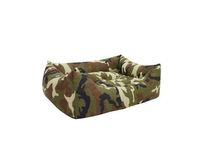 Yagu Hondenmand Camouflage