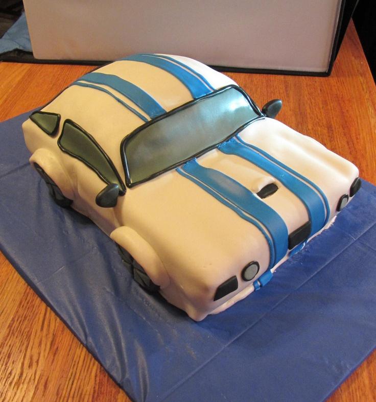 Car Kake