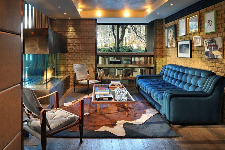 Cosmopolitan Luxury Hotels : Belgraves Thompson Hotel