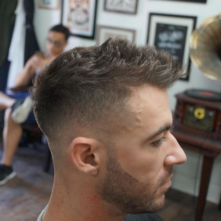 awesome 75 Reserved Hairstyles for Balding Men - Never Restrict on The Styles