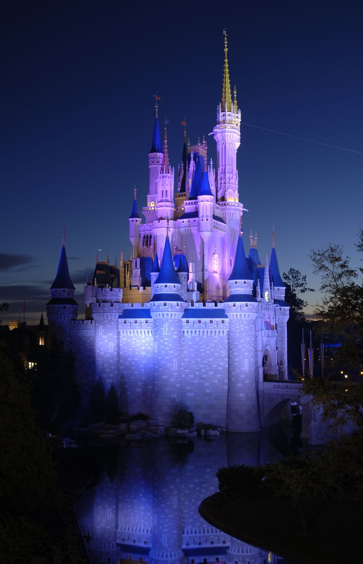 Driving to Disney World Road Trip Tips