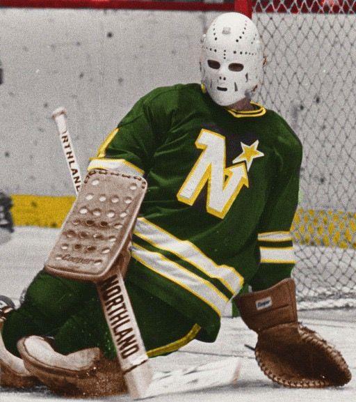 Pete LoPresti G...North Stars