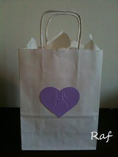 #diy #wedding #bag