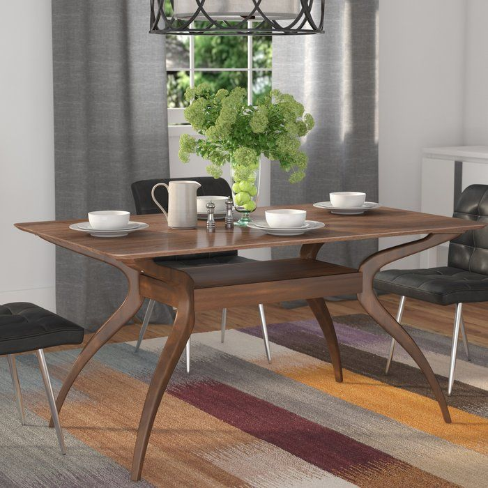 Paterson Dining Table Dining Table In Kitchen Dining Table