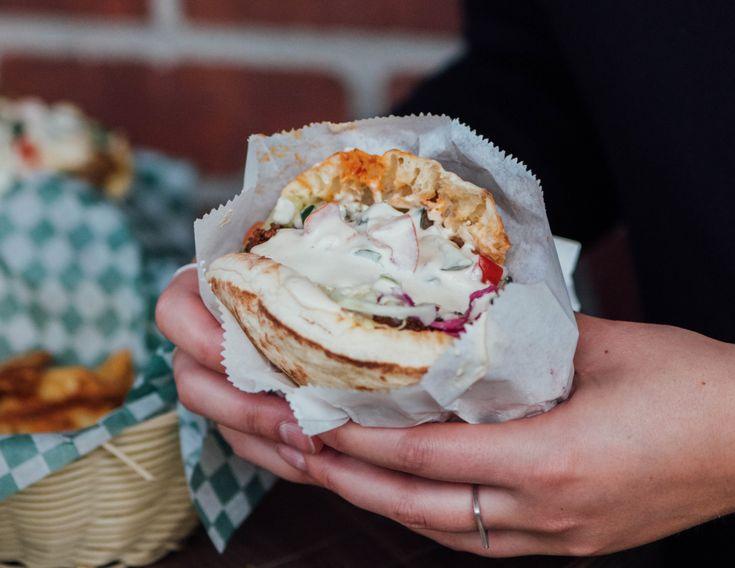 Falafel Saint-Jacques : délicieux petit resto aux saveurs du Moyen-Orient