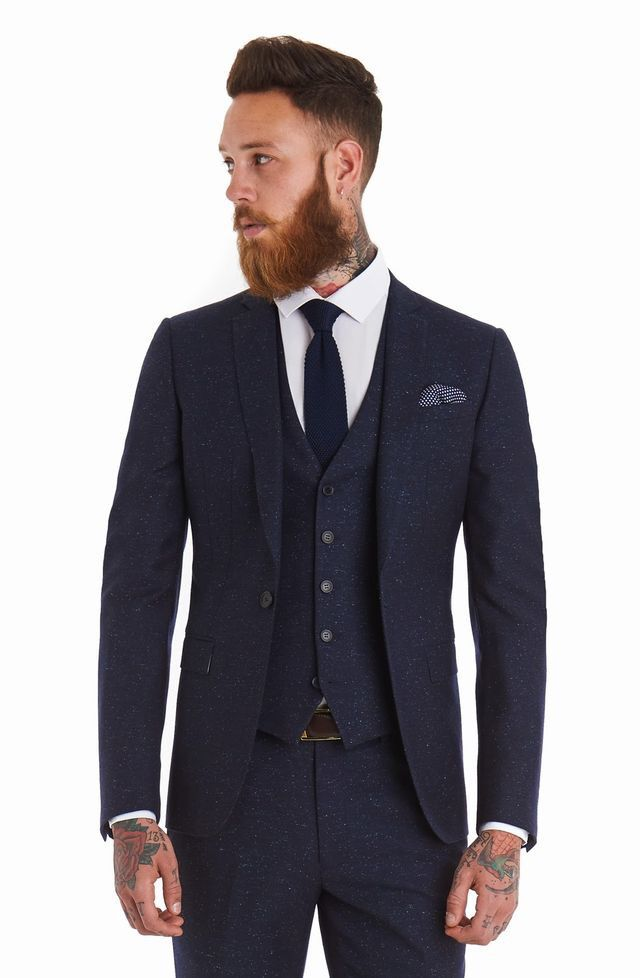 Suit for the men