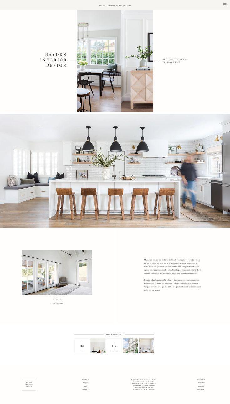 WHY We Created Custom IDCO Templates   Luxury Interior Design ...