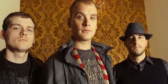 "Video: Alkaline Trio release lyric video for ""The Temptation of St. Anthony,"" from ""My Shame is True"""