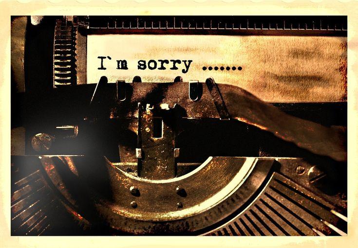 Da un po' assenti, causa stravolgimenti vari nelle nostre vite, vi chiediamo #scusa con i segni zodiacali. Se fossero loro a dover chiedere scusa, come lo farebbero? Cliccate per scoprirlo.  #oroscopodisadattato #oroscopo #segnizodiacali #zodiaco #ariete #toro #gemelli #cancro #leone #vergine #bilancia #scorpione #sagittario #capricorno #acquario #pesci