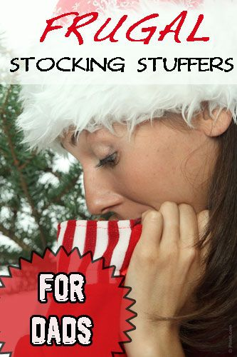 Frugal Stocking Stuffers For Dads Stocking Stuffers